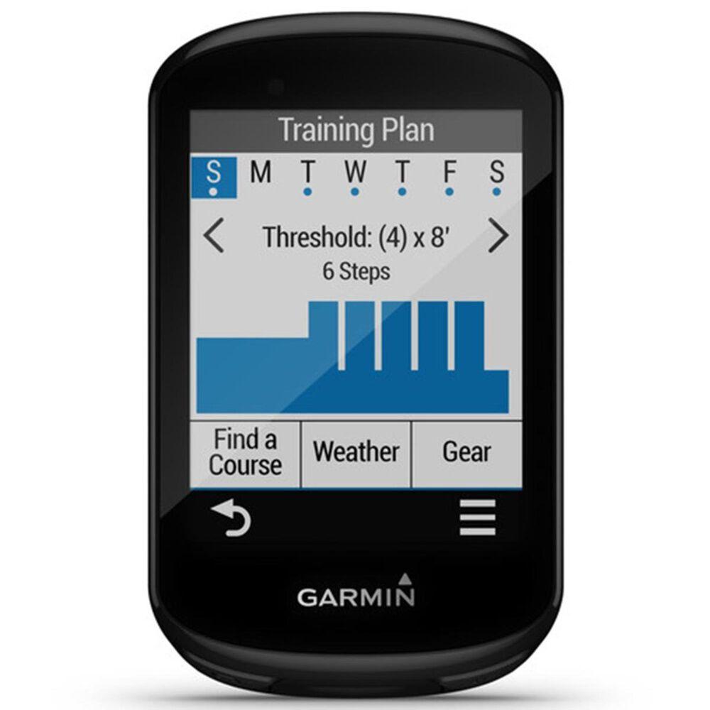 Garmin Edge 830 in Black, , large
