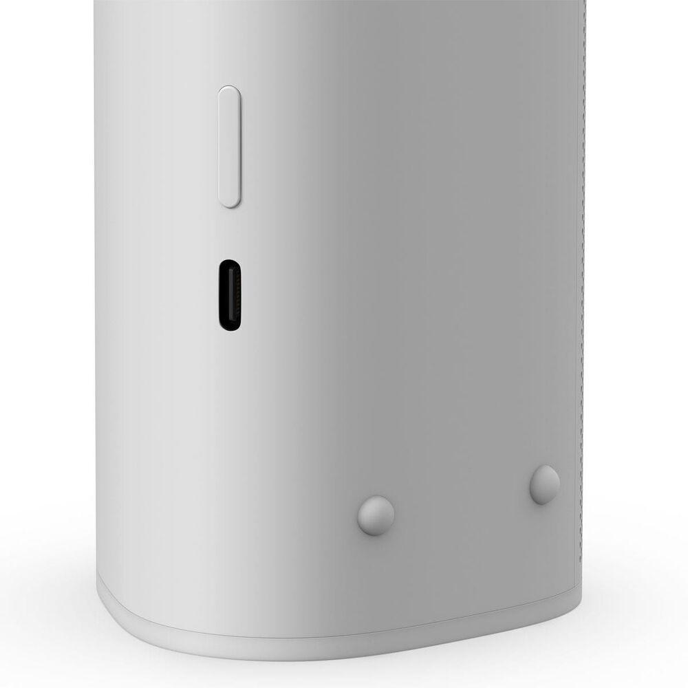 SONOS Roam Smart Speaker in White, , large