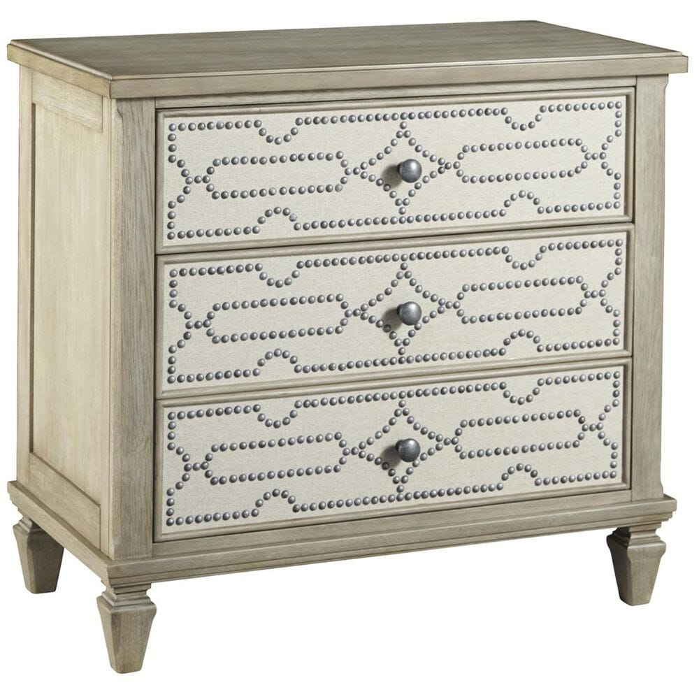 """Tiddal Home Coronado Bachelor""""s Chest in Flax, , large"""