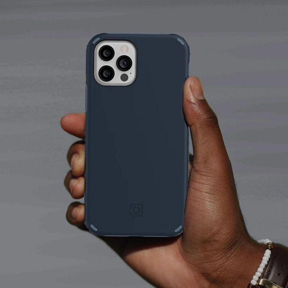 Incipio Grip Case For Apple iPhone 12 Pro Max in Insignia Blue, , large