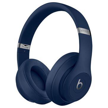 Beats by Dre Studio3 Wireless Over-Ear Headphones in Blue, , large