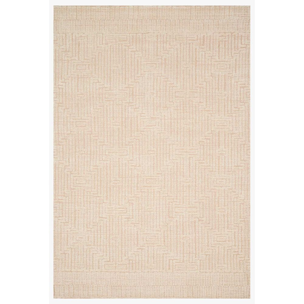 """ED Ellen DeGeneres Crafted by Loloi Kopa 3'6"""" x 5'6"""" Blush and Ivory Area Rug, , large"""