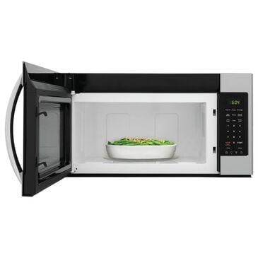 Frigidaire 1.8 Cu. Ft. Over The Range Microwave Oven in Stainless Steel, , large