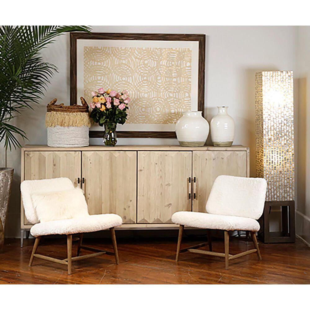 Blue Sun Designs Moura Sideboard in Tan, , large