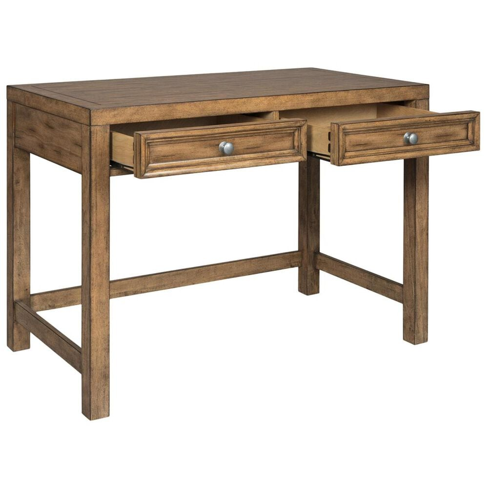 Homestyles Sedona Student Desk in Rustic Toffee, , large