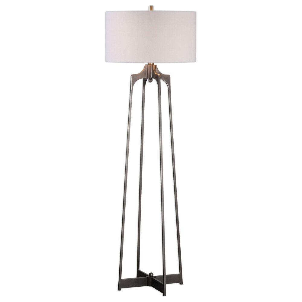 Uttermost Adrian Floor Lamp, , large