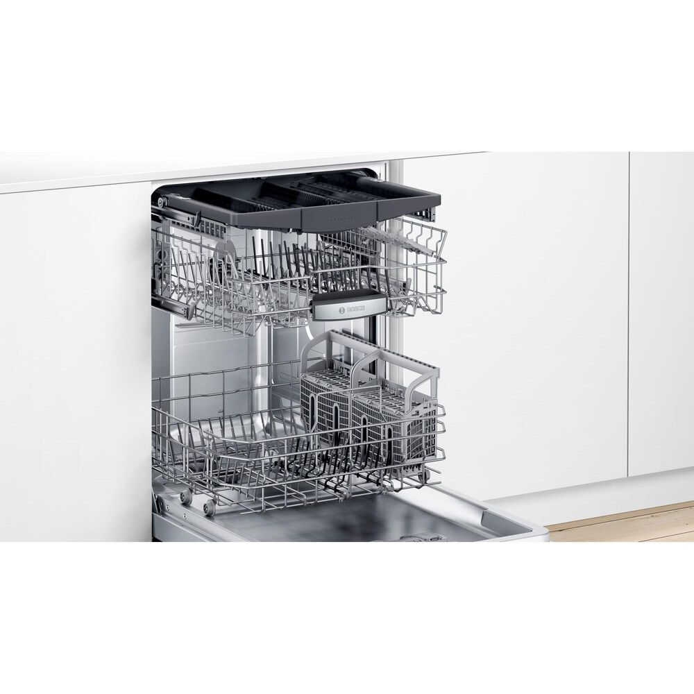 Bosch 500 Series 24'' Dishwasher in Stainless Steel, , large