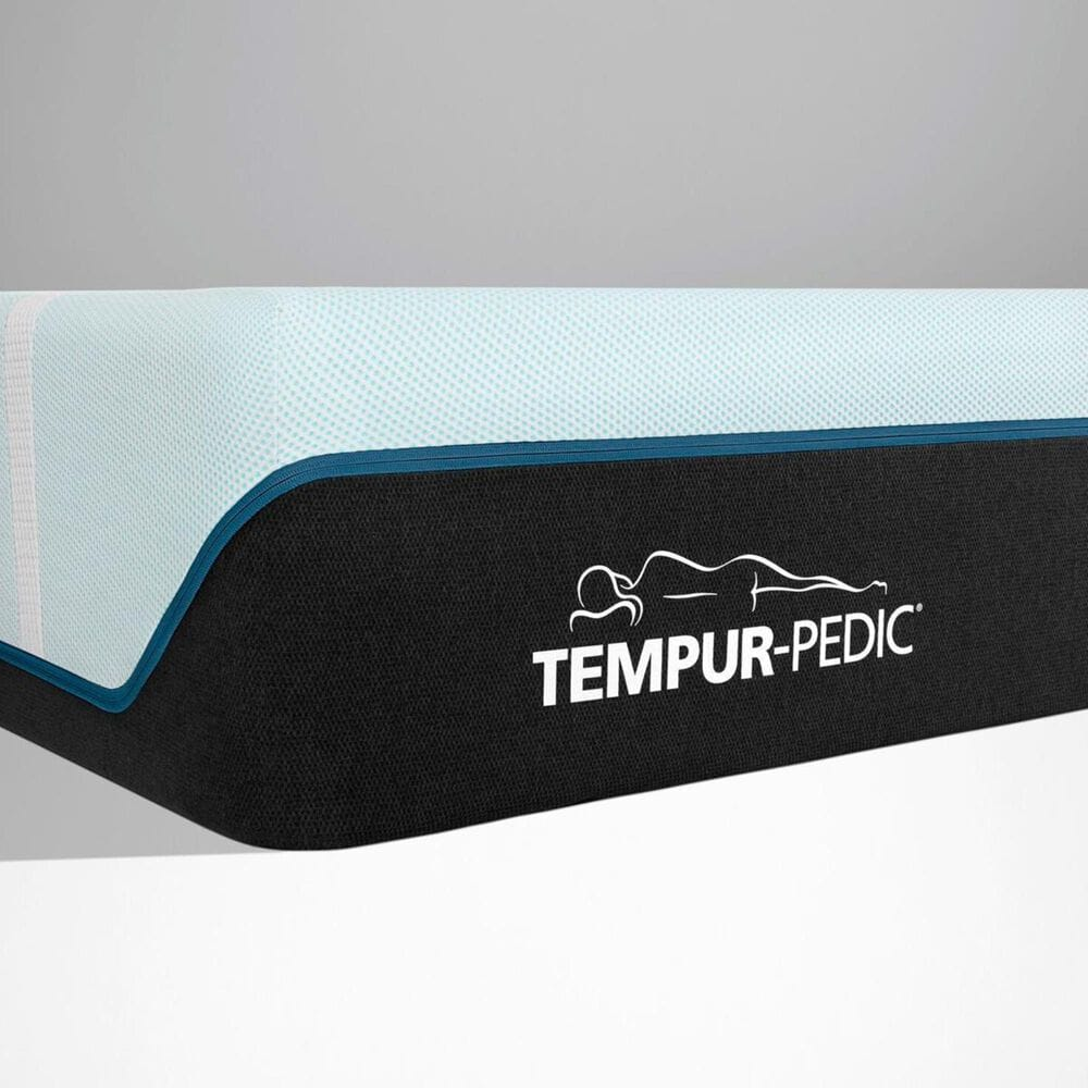 Tempur-Pedic TEMPUR-LUXEbreeze Soft Twin XL Mattress Only, , large