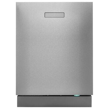 "Asko 24"" Built-In Dishwasher with Fully Integrated Handle in Stainless Steel, , large"