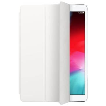 """Apple Smart Flip Cover for iPad Pro 10.5"""" - White, , large"""