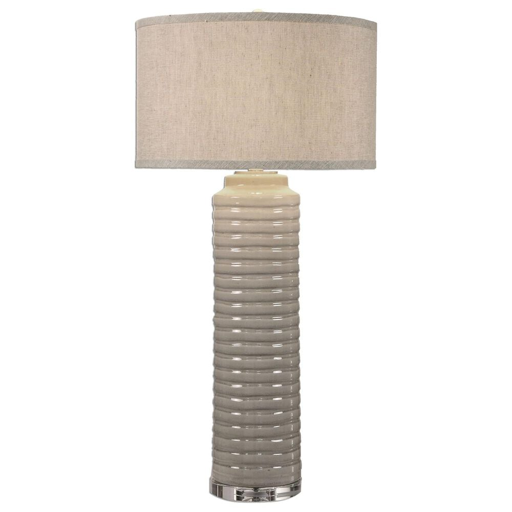 Uttermost Yana Table Lamp, , large