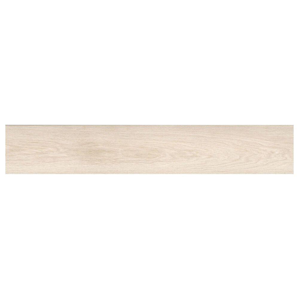 """Emser Building Blocks Wood White 8"""" x 47"""" Porcelain Tile, , large"""