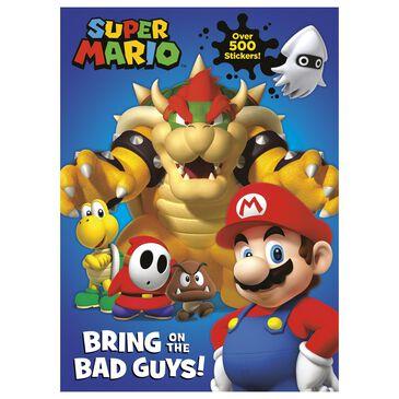 Super Mario: Bring on the Bad Guys (Nintendo), , large