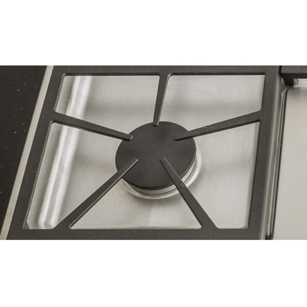 """Dacor Heritage 46"""" Natural Gas Cooktop in Stainless, , large"""