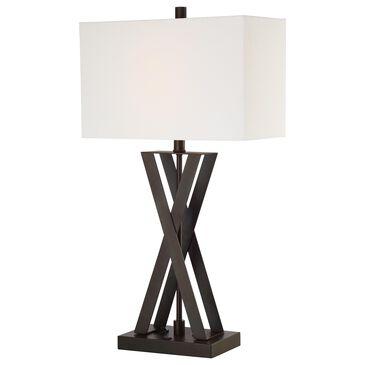 Lite Source Fonda Table Lamp in Dark Bronze, , large