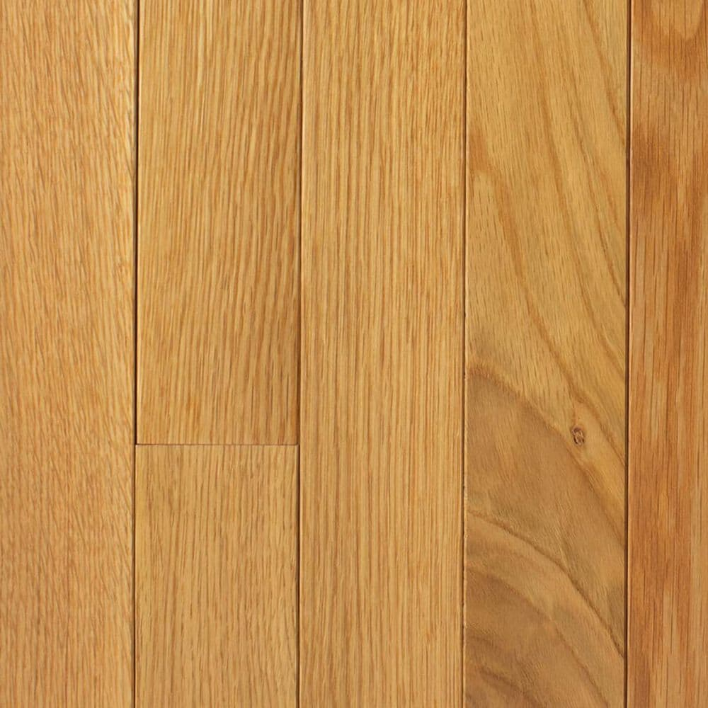 Mullican Flooring St. Andrews Caramel Oak Hardwood, , large