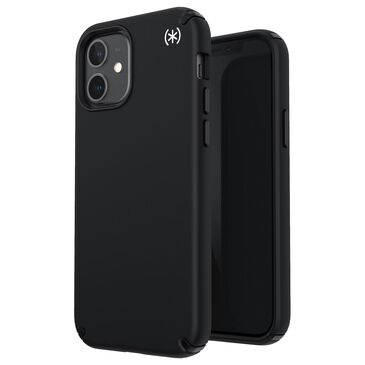 Speck Presidio2 Pro Case for iPhone 12/12 Pro in Black, , large