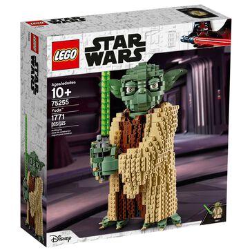 LEGO Star Wars Yoda, , large