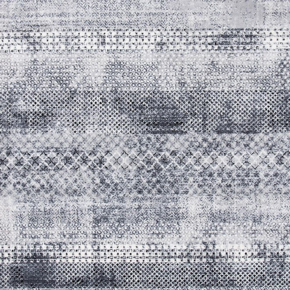 Safavieh Amelia 3' x 5' Grey and Ivory Area Rug, , large