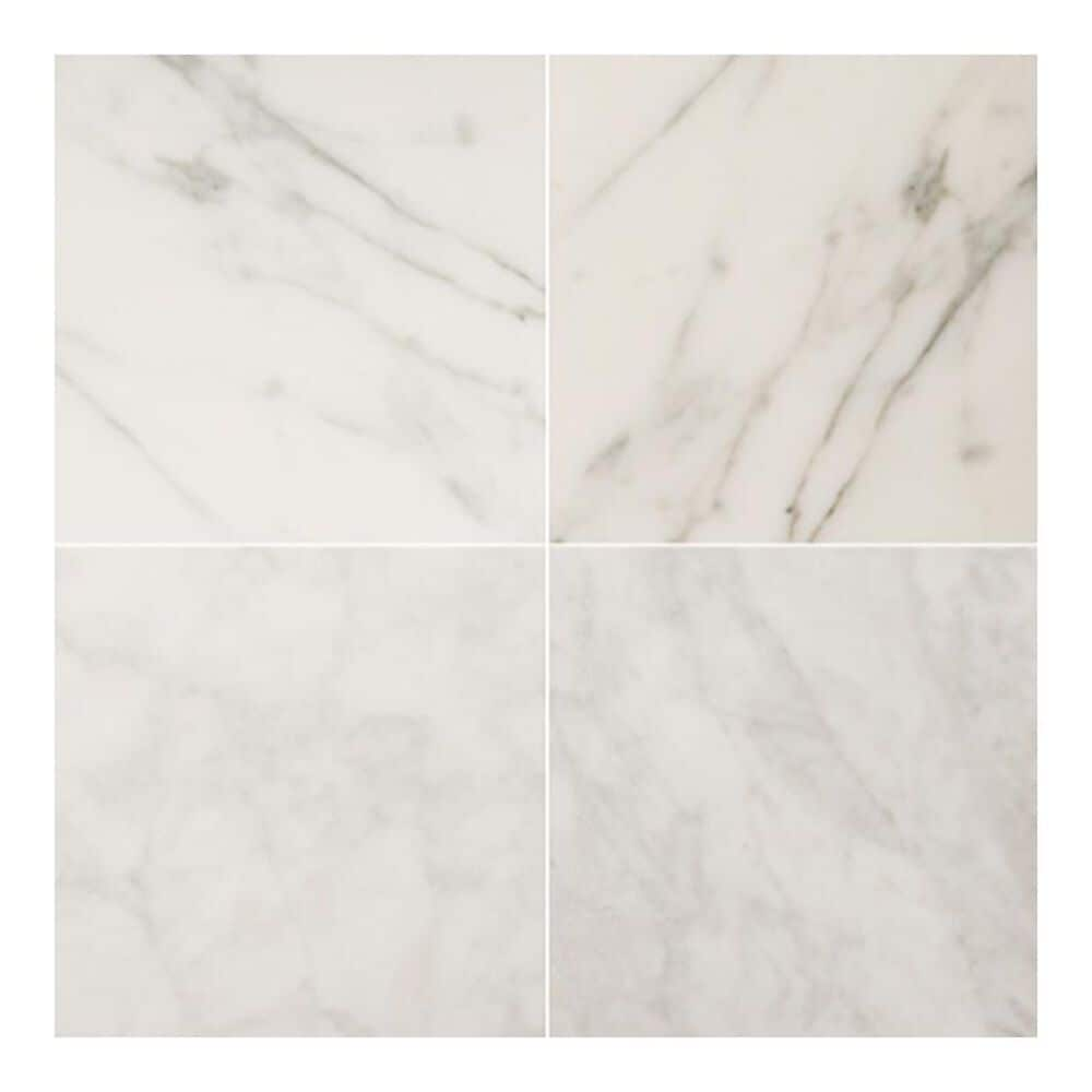 "Emser Bianco Gioia Nantes 4"" x 8"" Natural Stone Tile, , large"