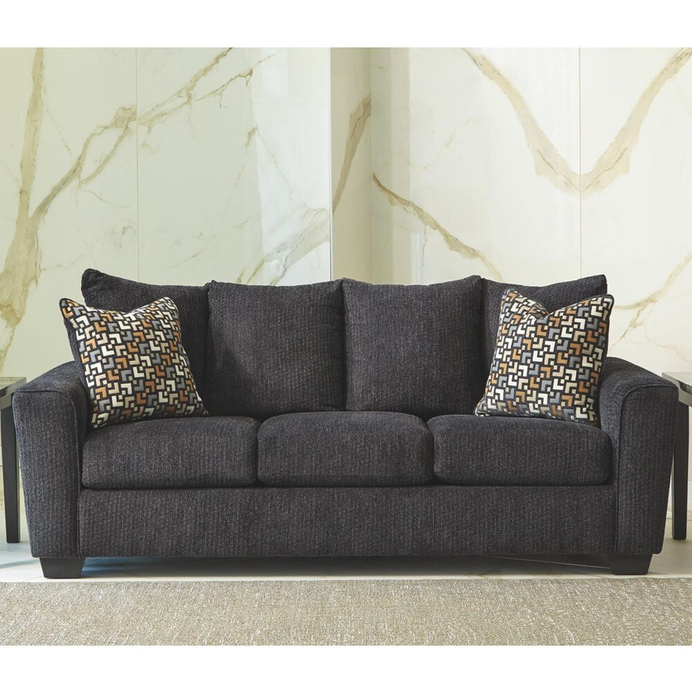 Benchcraft Wixon Sofa in Slate, , large