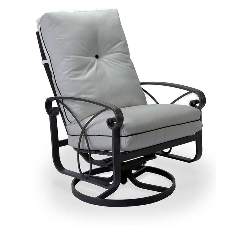 Winston Ultra Swivel Lounge Chair in Spectrum Dove, , large