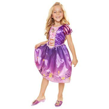 Disney Princess Rapunzel Dress, , large