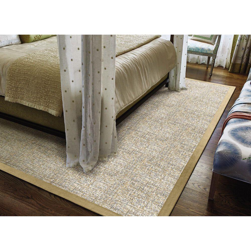 Stanton Pixie Dust Carpet in Golden, , large