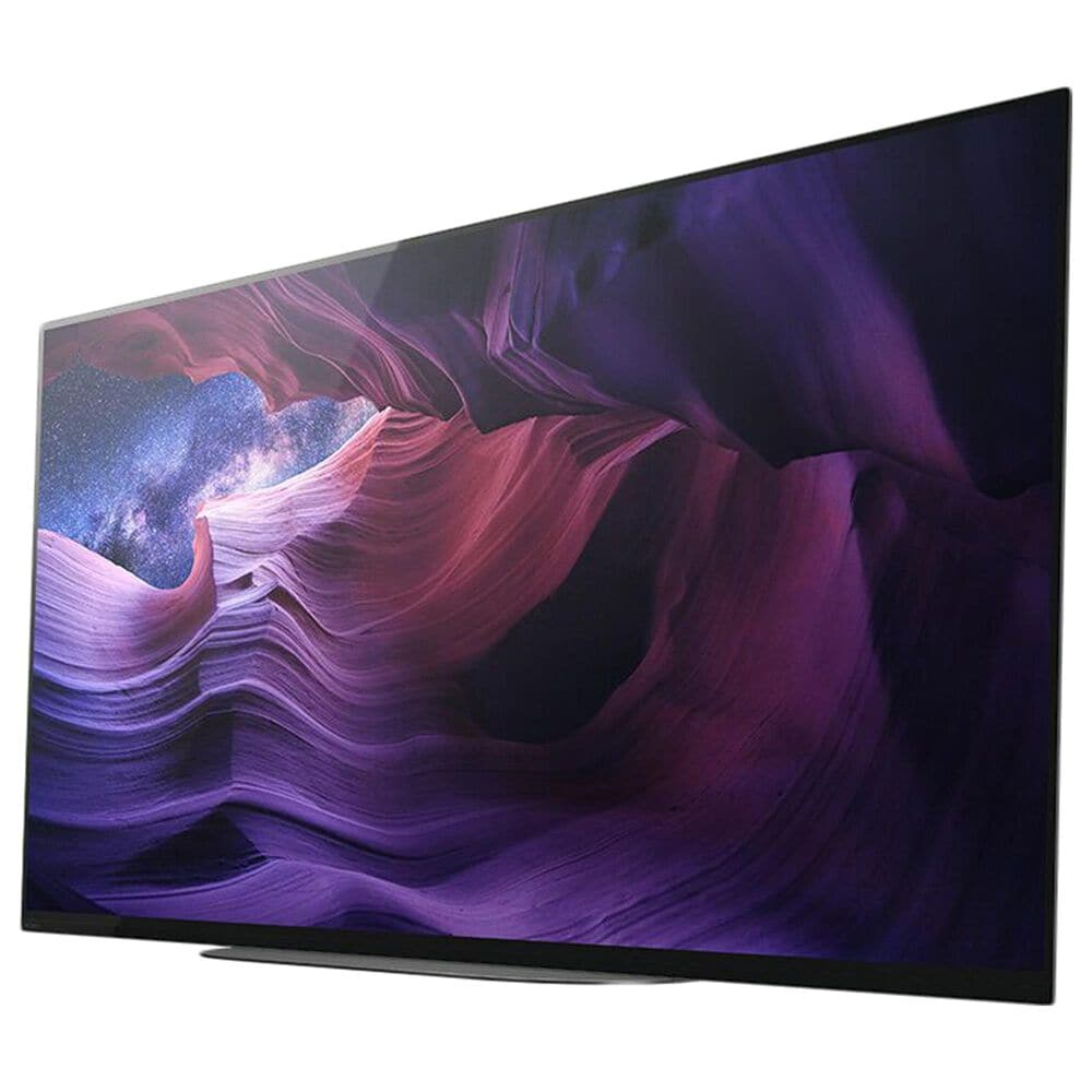 """Sony 48"""" Class 4K OLED UHD Smart TV with HDR, , large"""