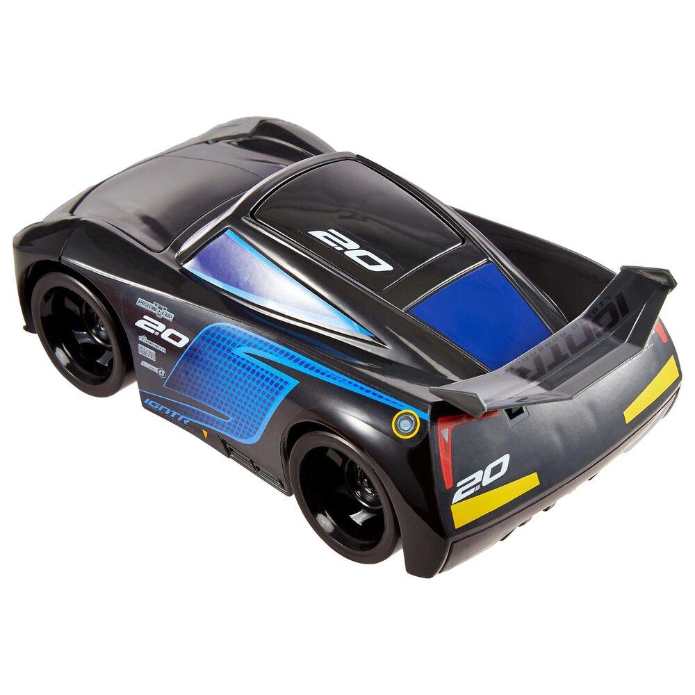 Disney-Pixar Cars Track Talkers Jackson Storm, , large