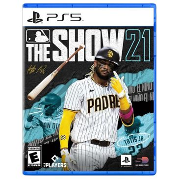 MLB 21 The Show - PlayStation 5, , large