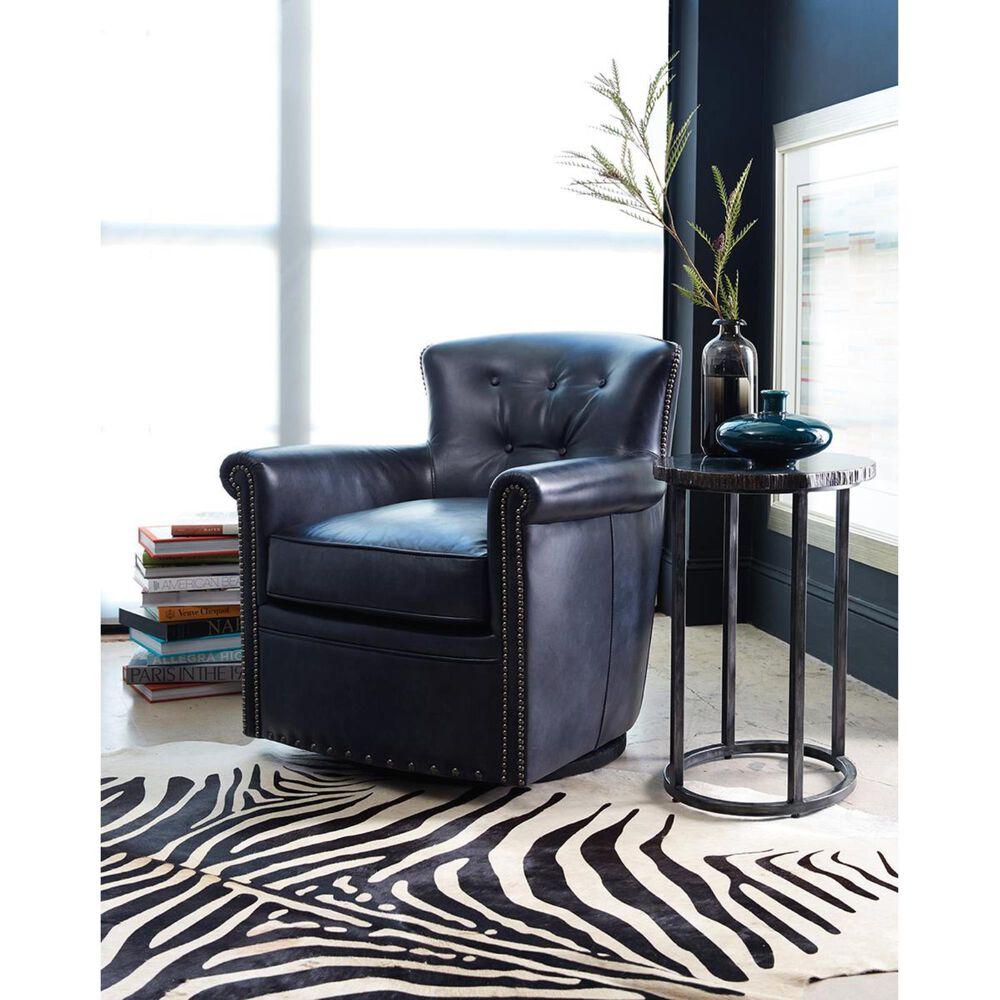 Hooker Furniture Melange Nesting Tables in Black, , large