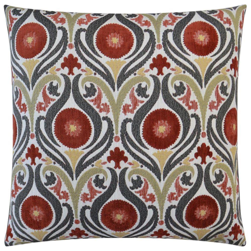 "D.V.Kap Inc 24"" Feather Down Decorative Throw Pillow in Serenade-Blaze, , large"