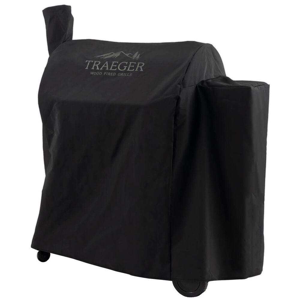 Traeger Grills Black Full Length Cover for Traeger Pro 780 Pellet Grill, , large