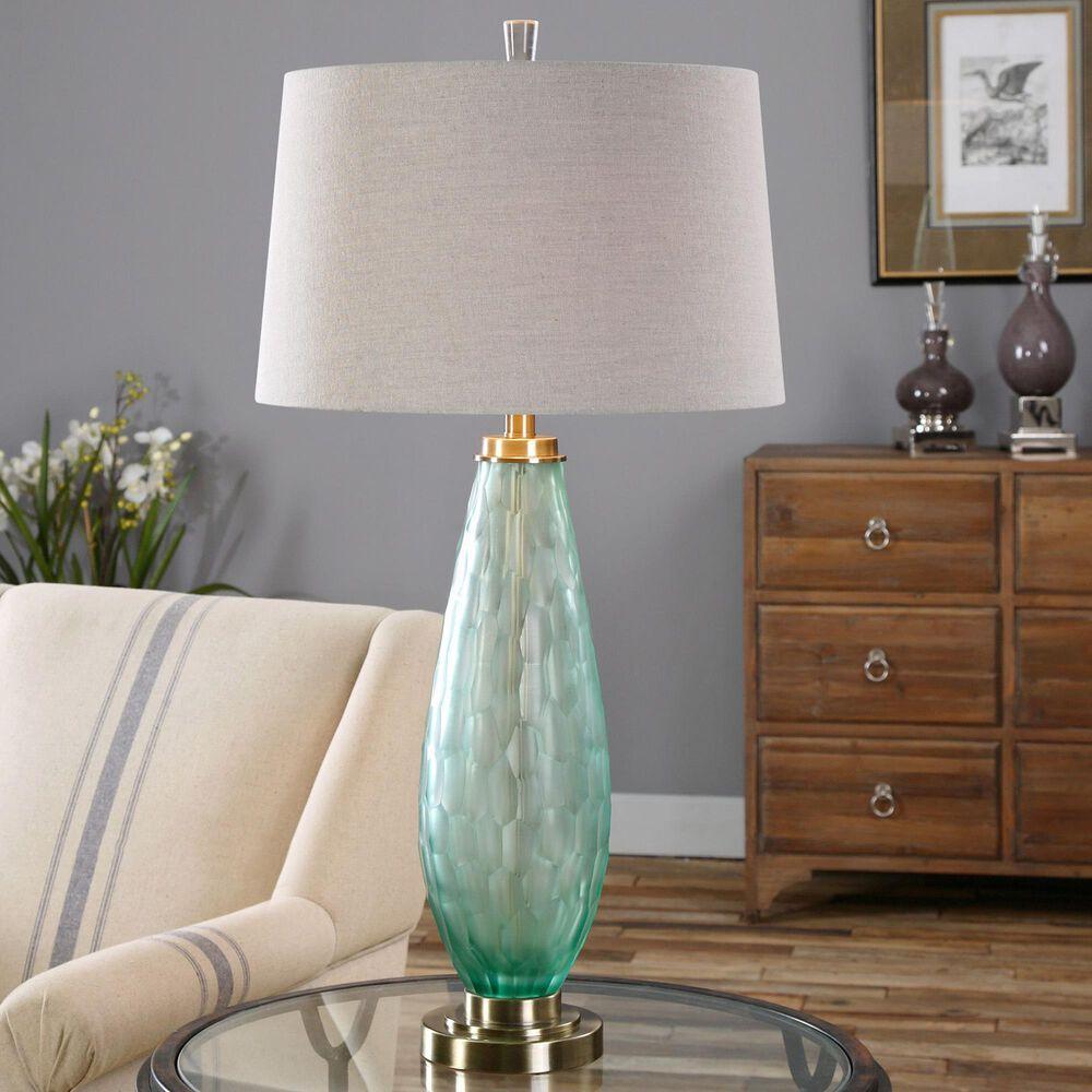 Uttermost Lenado Table Lamp, , large