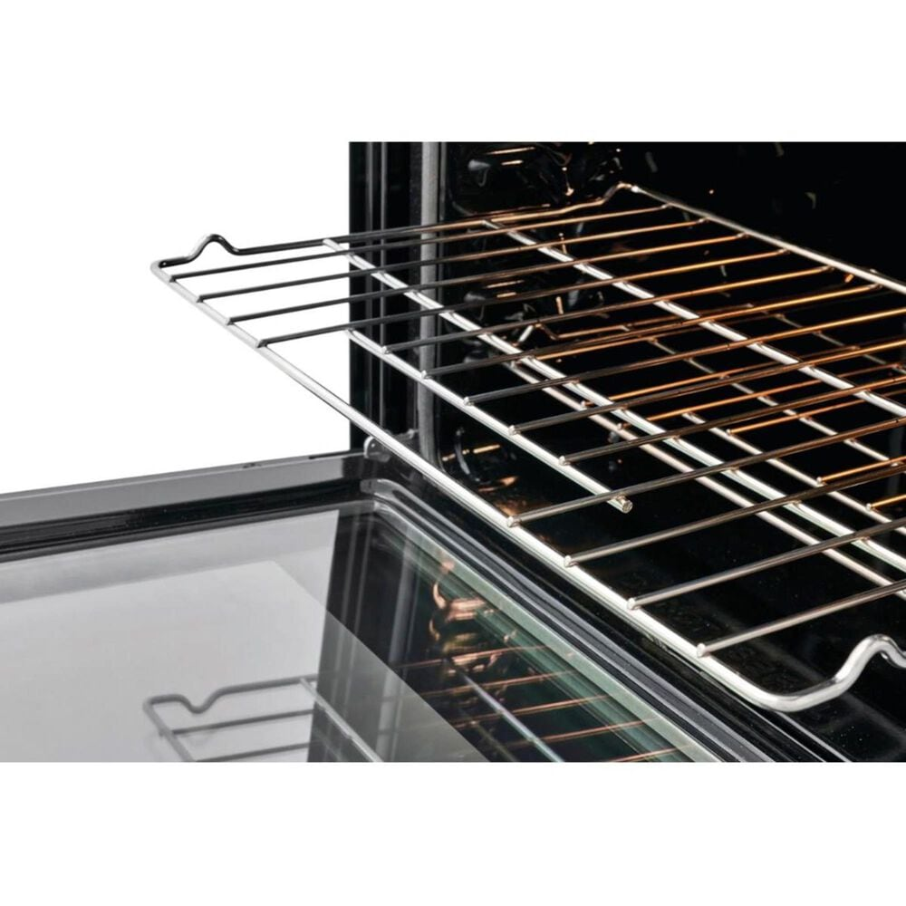 Frigidaire 27'' Double Electric Wall Oven in Stainless Steel, , large