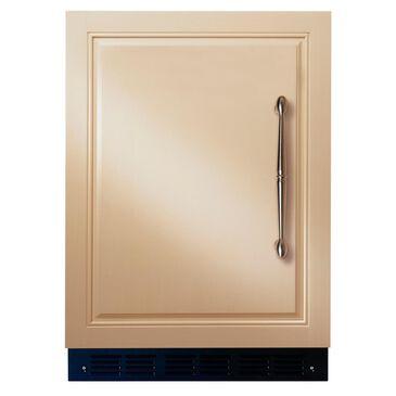 "Monogram 24"" Fresh-Food Refrigerator Module Integrated, , large"