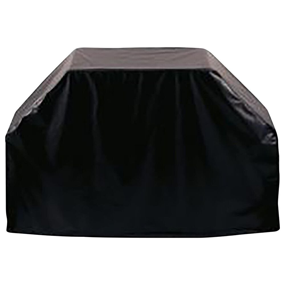 Blaze 4 On-Cart Grill Cover in Black, , large