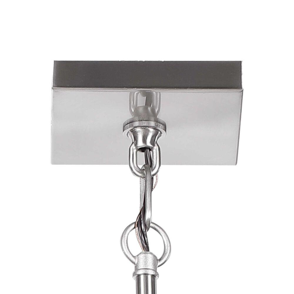 Uttermost Glasshouse 4-Light Pendant, , large