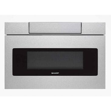 """Sharp 24"""" Built-In Microwave Drawer Oven, , large"""