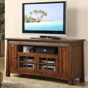 """Shannon Hills 62"""" Craftsman TV  Stand in Americana Oak, , large"""