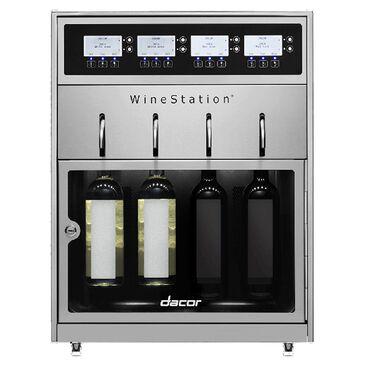 """Dacor 20"""" Wine Storage with 4-Bottle Capacity, , large"""