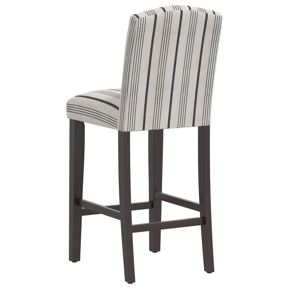 Skyline Furniture Bar stool in Alcot Coal, , large