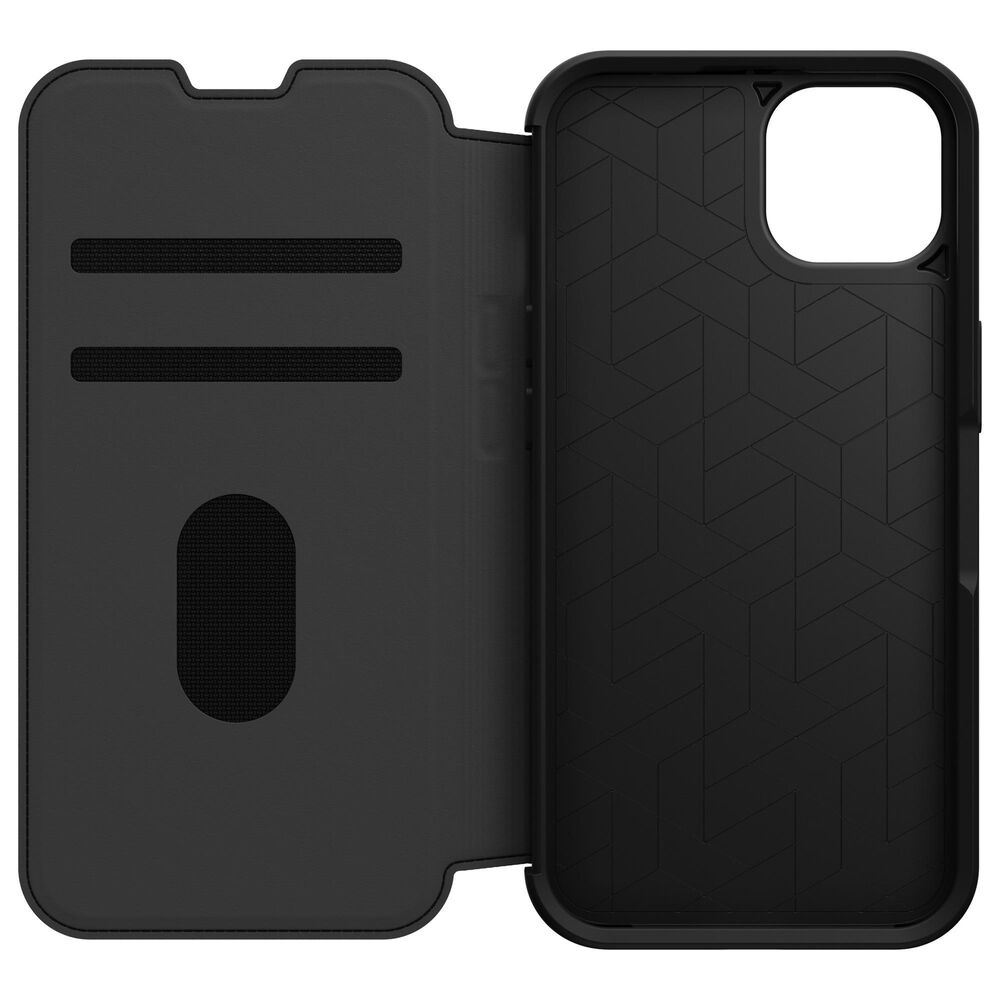 Otterbox Strada Case for Apple iPhone 13 in Shadow, , large