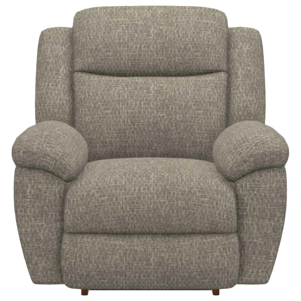La-Z-Boy Joel Power Rocking Recliner with Headrest and Lumbar in Marble, , large