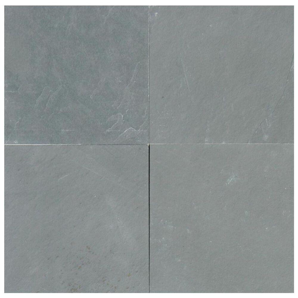 """MS International Montauk Blue 12"""" x 12"""" Gauged Natural Stone Tile, , large"""