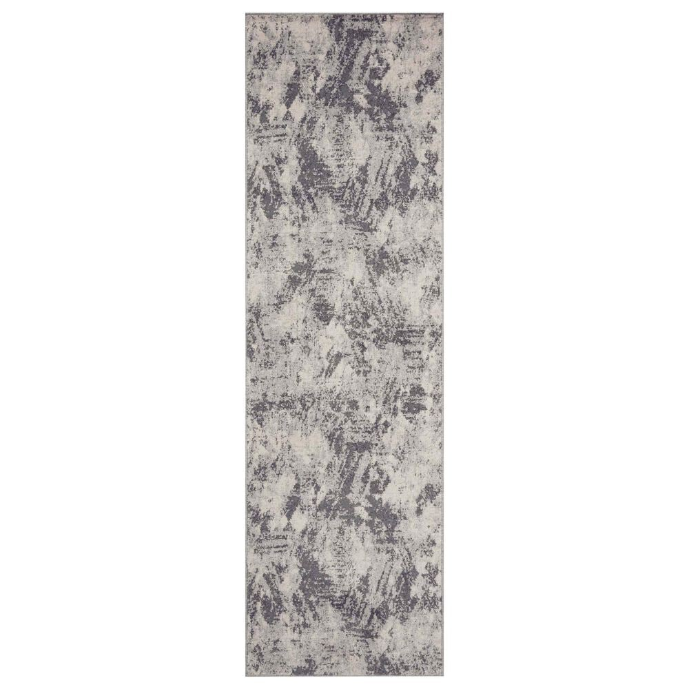 "Loloi II Austen AUS-03 2'4"" x 8' Stone and Pebble Runner, , large"