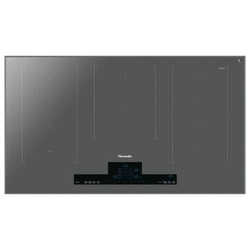 "Thermador 36"" Masterpiece Liberty Induction Cooktop in Silver, , large"