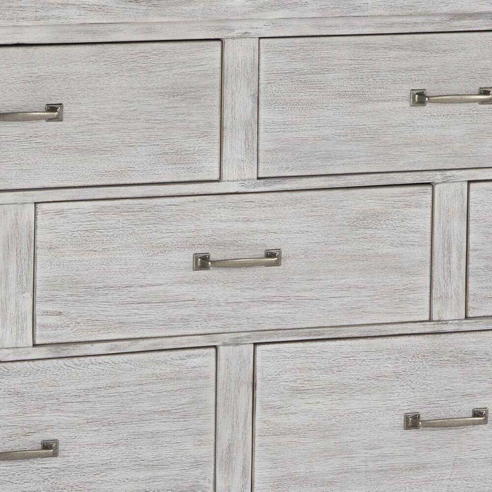 Signature Design by Ashley Brashland Dresser in White, , large