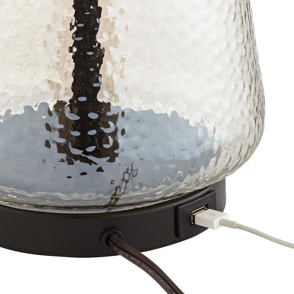 Pacific Coast Lighting Tristan Table Lamp in Dark Bronze, , large